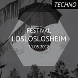 Simonic @ LosLosLosheim 2018