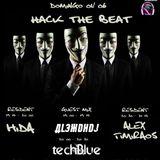 Hack The Beat #004 - Techblue Guest Mix