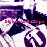 DJ Jean & DJ Stephen - Club iT Amsterdam (DAT Tape) 06-04-1995