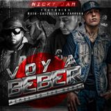 Mix Voy a Beber - Nicky Jam (R-mix)