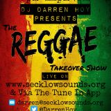 The Reggae Takeover 02-07-2014