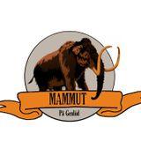 Mammut på Genlüd - 22. marts 2017 (Alting og ingenting + en quiz med et ægte menneske pr. telefon)