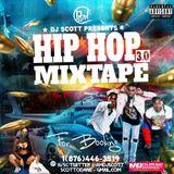 DJ Scott - Hip Hop 3.0