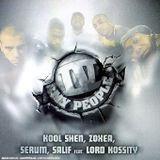 #044 - Kool Shen+Zoxea+Lord Ko+Serum+Salif@PlanèteRap.1999