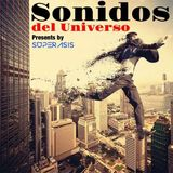 241.-Sonidos Del Universo -Radioshow- by Superasis.09.06.2017