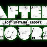 Lost at the Bassline Synagogue (Upstairs - GROOVE) - February 2016 (Club House)