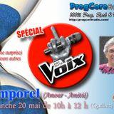 TEMPOREL - (20 mai 2018 - Avec pas de voix)
