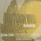 Autumn Wind Riddim Mix by Dj Kofi