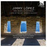 Novedades Musicales: Entrevista a Jimmy López