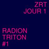 Séminaire de l'erg : Radio Triton #1 / Lecture d'Ursula Le Guin