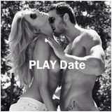 PLAY Date - Alternative Lounge & Chill Hangout