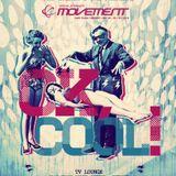 Naveen G @ Movement Festival Detroit,OK Cool!  - TV Lounge Day 2 (26-05-2013)