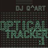 DJ Q^ART - Optical Tracker 1