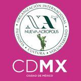 """Entrevista NA CDMX, Lic. Gloria Cruz, en el programa """"Pasa la Voz"""" Romántica 1380 AM"""