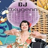 Oxygenn mixtape #011 - Live on June 21