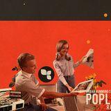 The Sandman Chronicles on Poplie radio - 28/05/2017