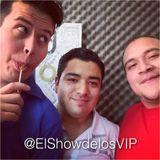 El Show de los VIP 18092014