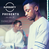DJFourty Presents: '23-04-19' - Current Edition v2