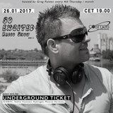 SO EXCITED #011 guest mix by Underground Ticket