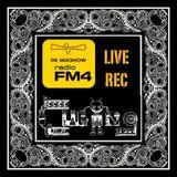 Cueing // Slikka & Gin&Tonic / Live Rec 4 DKM (FM4)