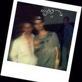 Zima Moody back 2 back Eddy Sixty - Billy's birthday party 2012  @ Chachacha