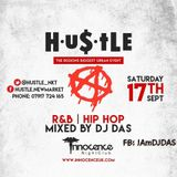 September Hu$tle Mixtape