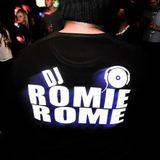 DJ ROMIE ROME - LIVE FROM YOURS, 15 FEB 2013