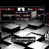 After Dark dNb With The Mad Growling SCi3NTiST Vol 62