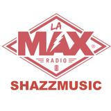 SHAZZMUSIC LAMAXRADIO MIX 14