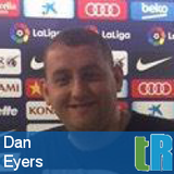 Dan Eyers 17-03-19