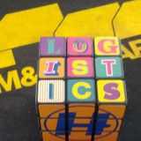 Logistics featuring MC Ruthless  (Hospital Records) @ Drum & Bass Arena HQ - London (18.04.2012)
