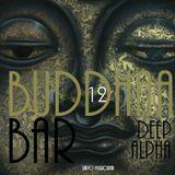 Buddhaa Bar Deep Alpha 12