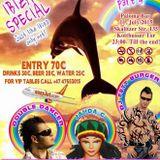 DJ Fettburger & Jayda G - BCR Ibiza Special
