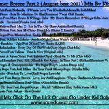 Soulful Summer Breeze Pt.2