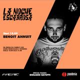 LA NOCHE ESCABROSA: BENOIT ANNUIT #001