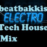 Electro Tech House Mix