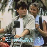 Retrowave is King, Volume 13