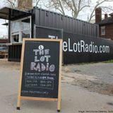 Jake Reif & John Simmons Live at The Lot Radio, Brooklyn, September 12, 2016