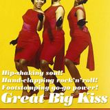 Great Big Kiss Podcast #23