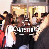 CAFFETTINO BEAT SOUP x Zia Rosetta