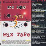 Dj Jos Mix-Tape 3 side A