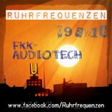 Fkk-Audiotech - September 2016 [Ruhrfrequenzen Podcast Show 09/2K16]