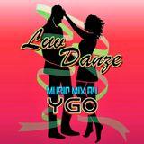 DJ YGO - LuvDanze