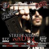 Street Virus Radio 105