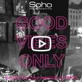 Soulful Session @ Soho (Antwerp-Belgium) snippet mix