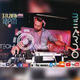 Beardo - Noisevandals Radio 031118