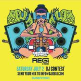 SunnyFish Mix for Regi&Friends DJ Contest Summer Festival 2016