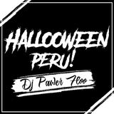 Mix Halloween 2k18 - Dj Pawer Floo
