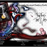 """""""Pink Floyd""""   - OraLia  en Expresión Musical Radio y Rock Story lunes 28 de abril 2014."""