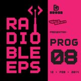 RADIO BLEEPS > PROG 8 > 12-FEB-2014 > SYNTH/TECHNO POP/RAVE/JUNGLE>RUNKÁ/ESTÉREO HUMANZEE/HEMOPHILI